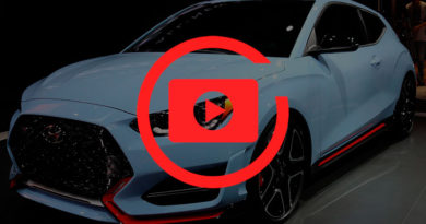 Hyundai Veloster Video