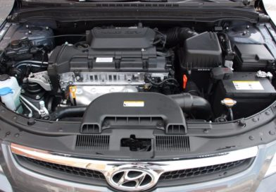 Hyundai Wia строит завод двигателей в Санкт-Петербурге
