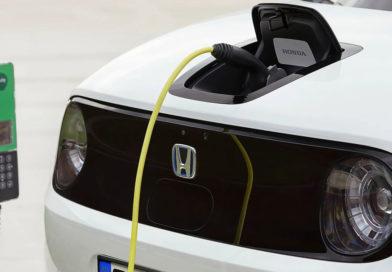 GM планирует запуск производства электромобилей в Мексике и Теннеси