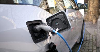 В Норвегии продажи электромобилей в 2020 году превысили 54%